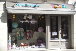 Moulin Roty Saperlipopette Tours