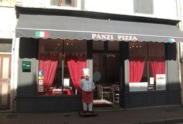 Panzi Pizza Châtillon-en-Bazois