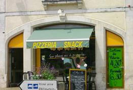 Le Donjon à Pizz' Pons