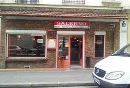 Salerno Pizzeria Clichy