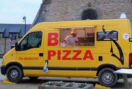 Breizh Pizza Névez
