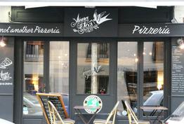 Anna & Jo's Pizza Paris 05