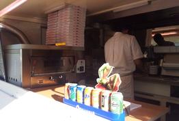Tao Pizza Ronchin