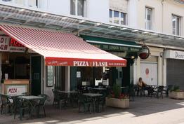 Pizza Flash Saint-Dié-des-Vosges