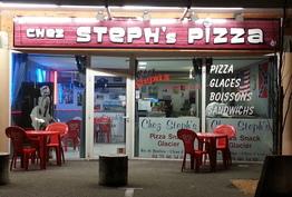 Steph's pizza Cléon-d'Andran