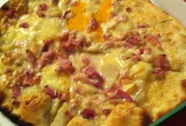 La Bona Pizza Oloron-Sainte-Marie