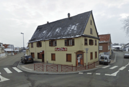 Chez Eddy Durrenbach
