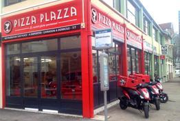 Pizza plazza Verdun