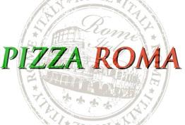 Pizza Roma Saint-Denis