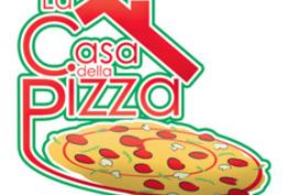 La Casa Della Pizza Houdeng-Goegnies