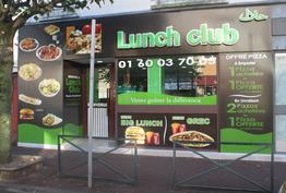 Lunch Club Villeparisis