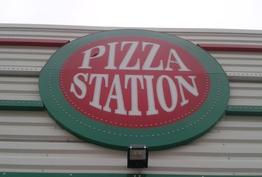 Pizza Station Villeneuve-de-la-Raho