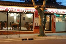 Pizzeria La Bourine La Bouilladisse