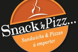 Snack'n Pizz Jarnac
