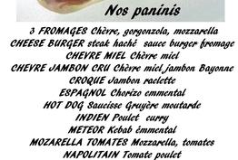 Pizzeria Chez Maryline Et Prisca Argelès-sur-Mer