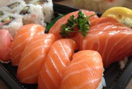 Shogun Sushi Levallois-Perret