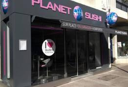Planet Sushi Le Havre