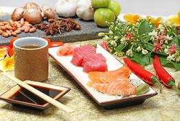Les bienfaits de la l'alimentation japonaise