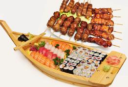 Kyoto Sushi Villejuif