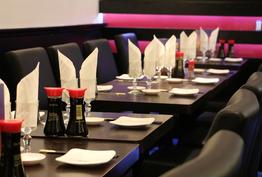 Sushi Buffet Paris 11