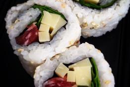 Sushiju Orange