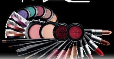 Maquillage MAC : la qualité des pros à portée de main