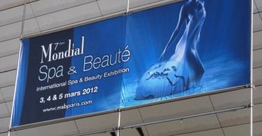 Mondial Spa & Beauté 2014