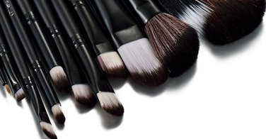 Le b.a-ba des pinceaux de maquillage