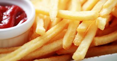 Les frites