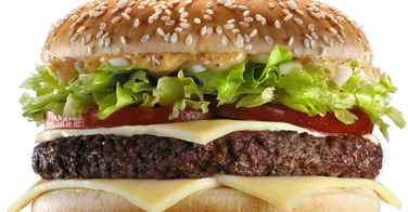 Le Big Tasty de retour en Septembre chez Mac Donald's