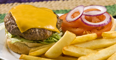 Fromage à burger