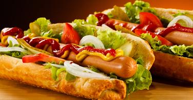 Le Hot Dog