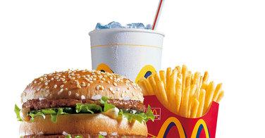 Le Big Mac de chez Mc Donalds