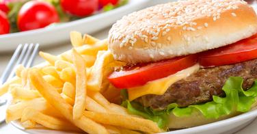Recette de hamburger maison