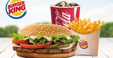 Burger King à Paris