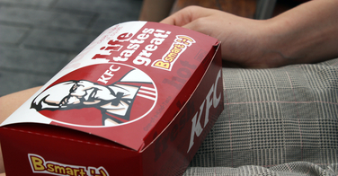 Le poulet de chez KFC est-il halal ?