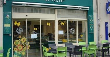Speed Rabbit Pizza reprend le réseau Mezzo di pasta