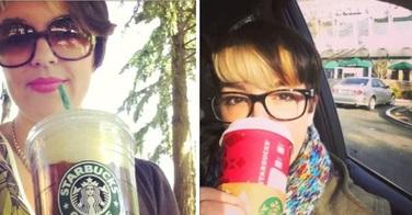 Cette jeune fille a mangé uniquement du Starbucks pendant 1 an