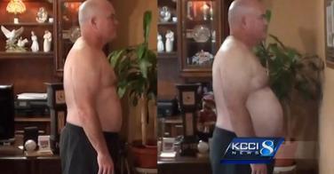 Il perd 17 kilos en mangeant tous les jours chez Mac Donald's