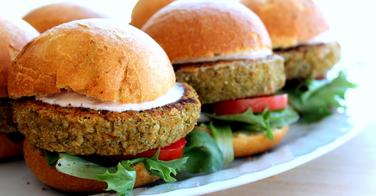 Que manger quand on va au fast food, et que l'on est végétarien