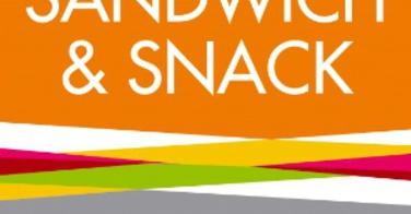 Le Sandwich & Snack Show 2014
