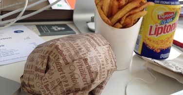 Du fast food au fast good