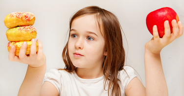 Obésité infantile : le fast-food n'en est pas la principale cause
