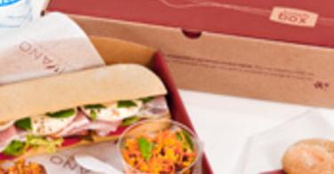 Pivano : quand fast-food rime avec équilibre alimentaire
