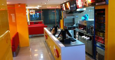 Nabab Kebab continue sa politique d'expansion