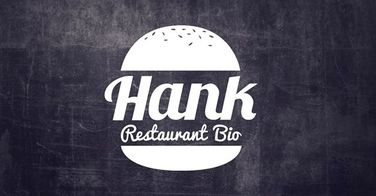Hank, nouvelle adresse de fast food bio et végétarien