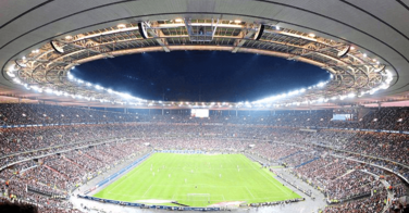 La Brioche Dorée ouvre un point de vente au Stade de France