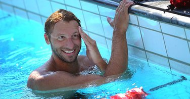 Ian Thorpe : la difficile reconversion d'un géant des bassins