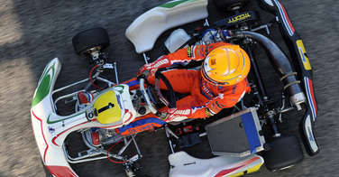 Catégories internationales de kart en France