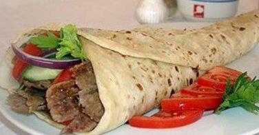 Recette Kebab : Durum ou Galette